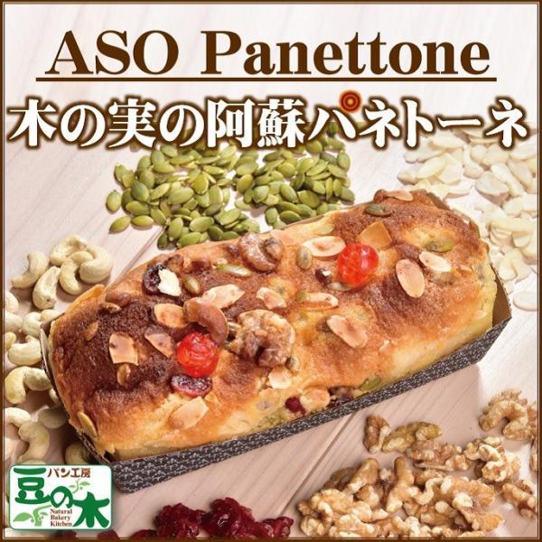 木の実の阿蘇パネトーネ 道の駅阿蘇 パン工房豆の木 イタリア 伝統菓子 産地直送|mitinoekiaso