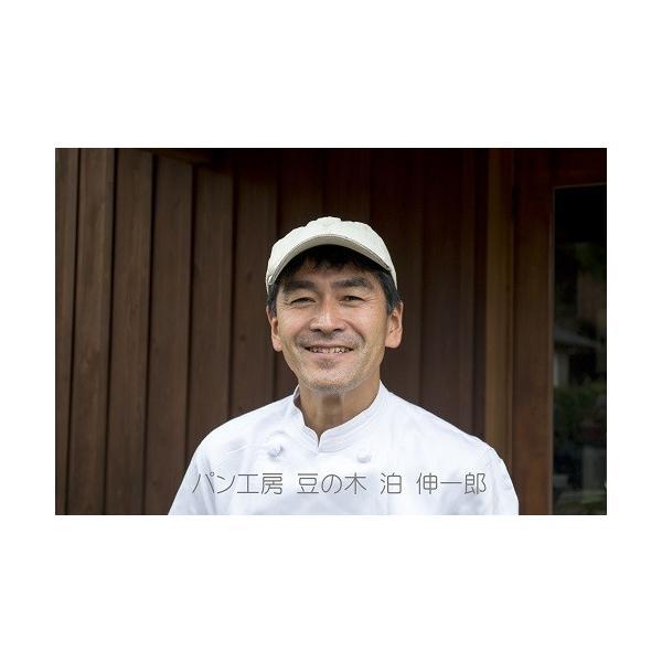 熊本 阿蘇 ギフト パネトーネ&ミルクアイス パン工房豆の木 阿蘇天然アイス 冷凍品|mitinoekiaso|07