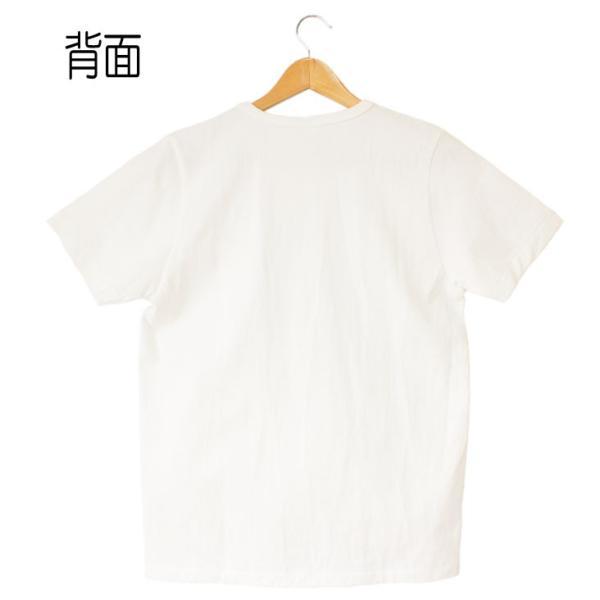 DENIME ドゥニーム BASIC 88HOPE TEE 半袖 Tシャツ|mitoman|02