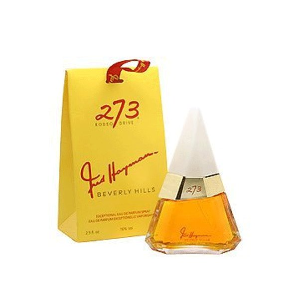 フレッドヘイマン FRED HAYMAN 273 ツーセブンスリーロデオドライブオードパルファムEDP 75mL【香水】|mitorel