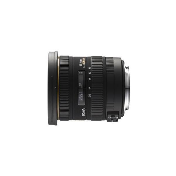 シグマ 10-20mm F3.5 EX DC HSM ニコン用(0085126202552)