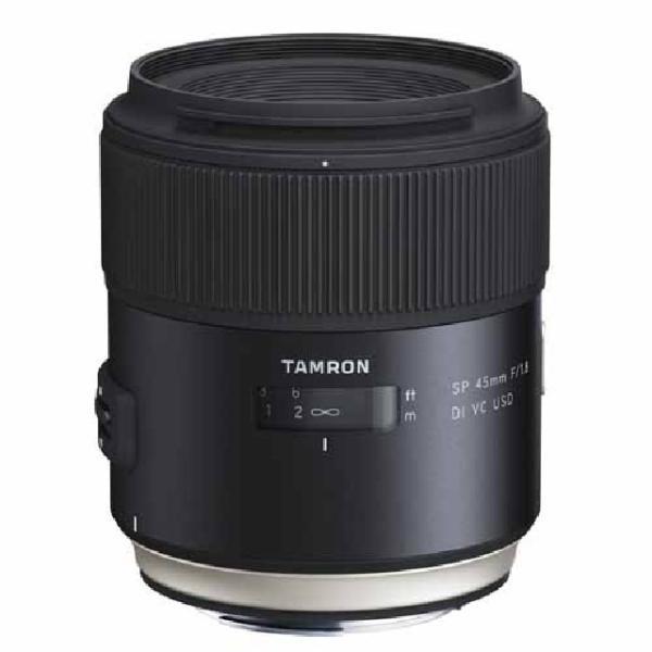 タムロン SP 45mm F/1.8 Di VC USD (Model F013) ニコン用