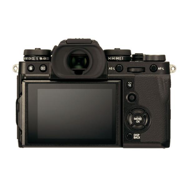 Fujifilm X-T3 ミラーレス一眼デジタルカメラ ブラックボディー