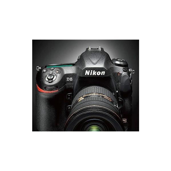 Nikon D5(CF-Type)ニコンデジタル一眼レフボディーのみ