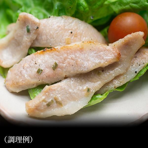豚肉 トントロ 焼肉 豚トロネギ塩セット(肉1.5kg/タレ600g/ネギ500g) 送料無料 わけあり SALE メガ盛り|mitsuboshi|03