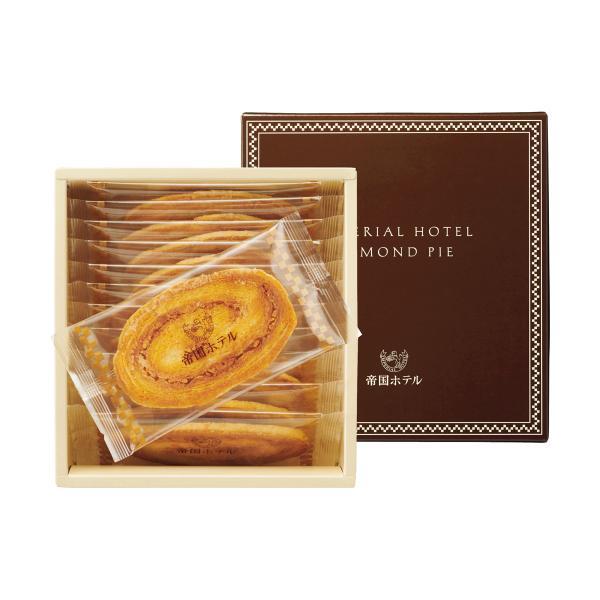 三越 お中元 御中元 ギフト 洋菓子 焼菓子 B040803 〈帝国ホテル〉アーモンドパイ