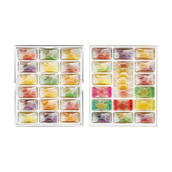 三越 お中元 御中元 ギフト 洋菓子 ゼリー B041383 〈彩果の宝石〉フルーツゼリーコレクション