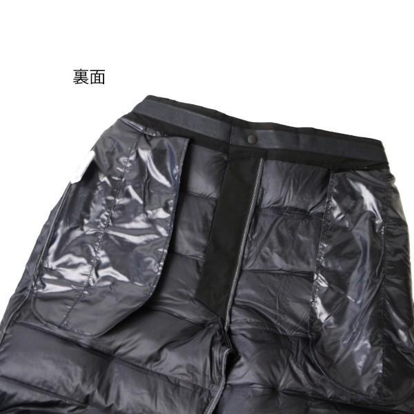 カナディアンイースト シームレスダウンパンツ メンズ  CEW6222P|mitsuyoshi|07