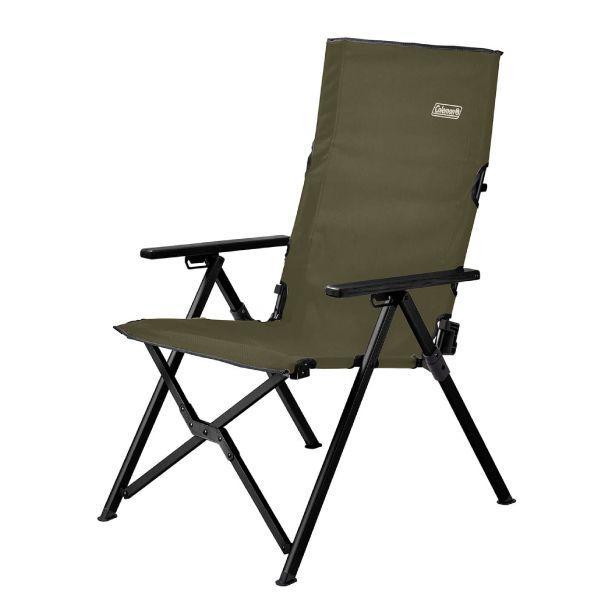 コールマン レイチェア オリーブ 2000033808 キャンプ用品|mitsuyoshi