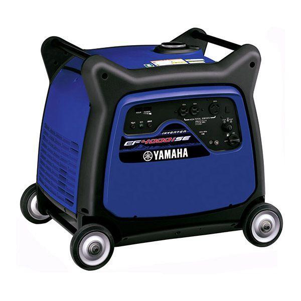 10月中旬以降入荷予定 ヤマハ インバータ 発電機 EF4000iSE 防災|mitsuyoshi