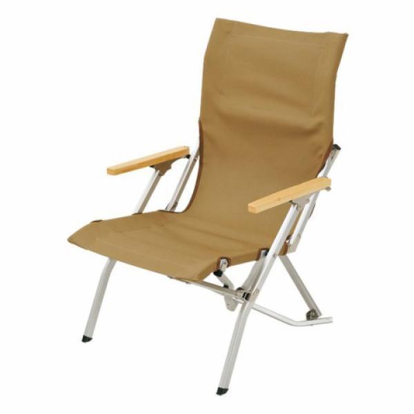 スノーピーク チェア ローチェア30 カーキ LV-091KH キャンプ 椅子 アウトドア mitsuyoshi