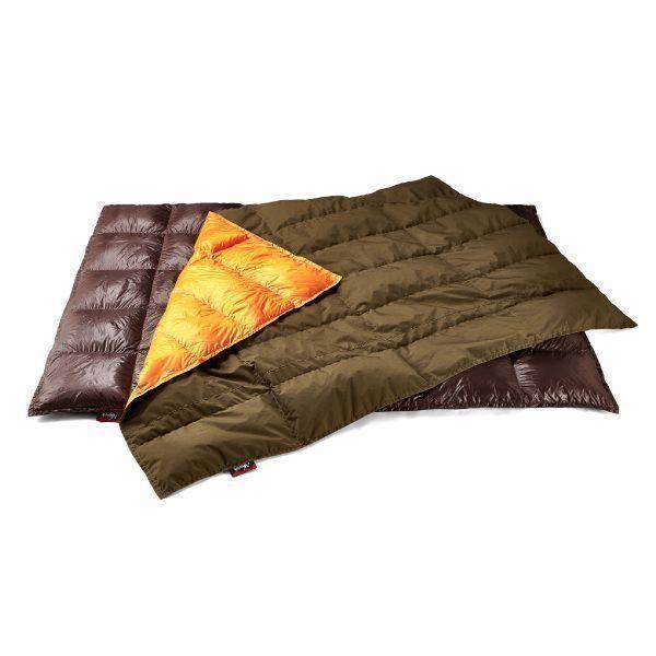 ナンガ カケフトン KAKE-FUTON N1FU-CYS2  NANGA 寝袋 シュラフ 掛け布団 キャンプ用品