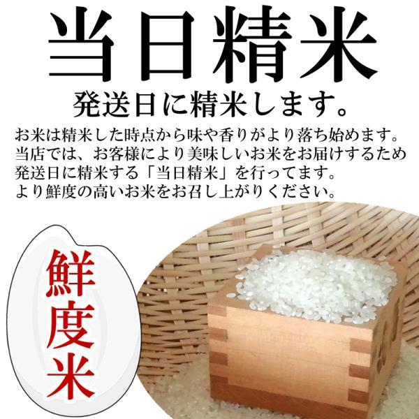 新米 米 お米 どまんなか  玄米30kg 令和元年産 山形産  白米・無洗米・分づきにお好み精米  送料無料 当日精米 あすつく|miuranouen|04