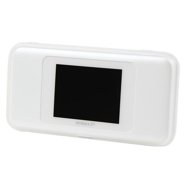 Speed Wi-Fi NEXT W06 ケース カバー TPU ソフト 背面 シェルジャケット 軽量