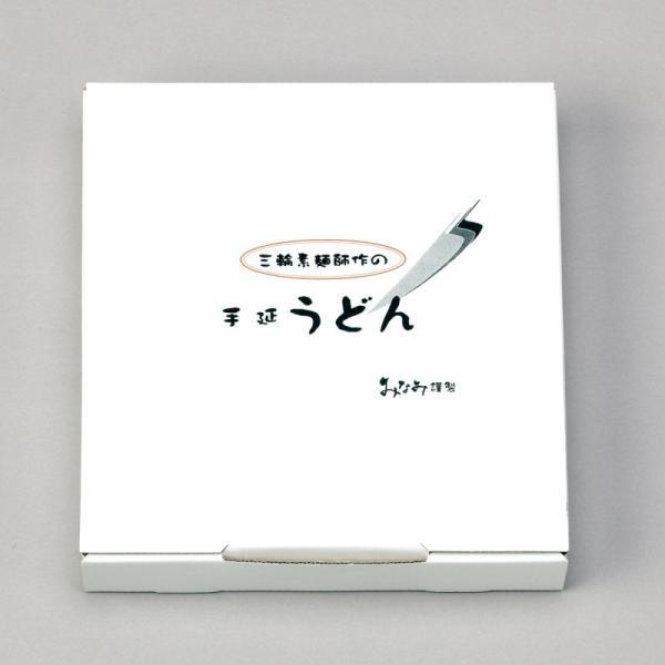 そば 手延そば 9束x2袋 蕎麦 三輪素麺みなみ 家庭用 ギフト 段ボール箱 miwaminami-store 02