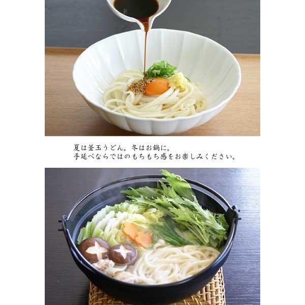 小西のうどん食べ比べ 大 うどん ギフト|miwasoumen|02