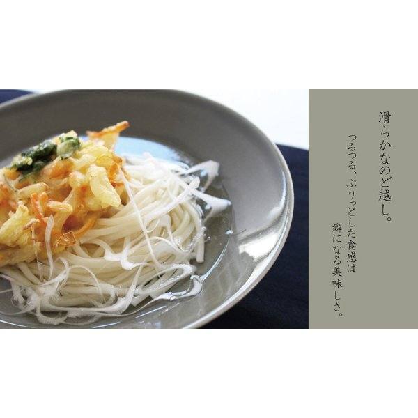 小西のうどん食べ比べ 大 うどん ギフト|miwasoumen|03