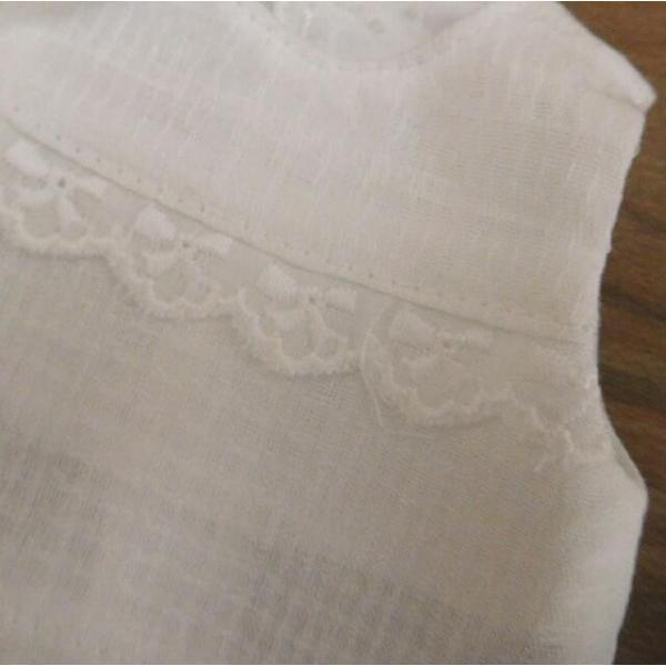 洋服セット ダンガリーシャツとフレアパンツのセット 着せ替え人形 28cmサイズ|mixjam-store|02