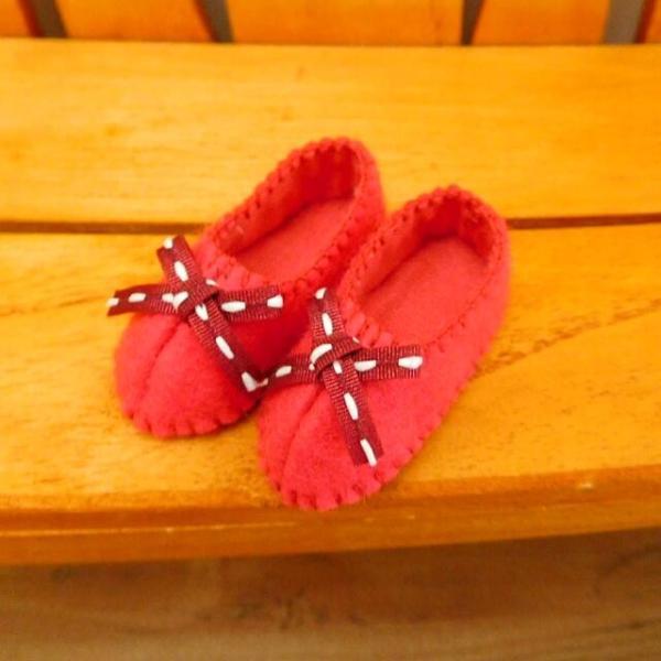 布のお人形 着せ替え 28cmサイズ 人形 ピンクのワンピース カーディガン セット|mixjam-store|16