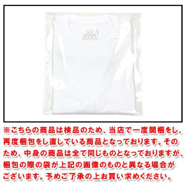 【エントリーで5%付与 4/6 0:00〜4/9 23:59】 フルーツオブザルーム FRUIT OF THE LOOM クルーネックTシャツ 5Pack ホワイト|mixon|05