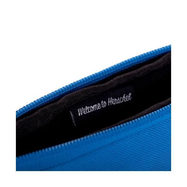ハーシェル Herschel 10055-00021-OS Heritage Sleeve for iPad Cobalt