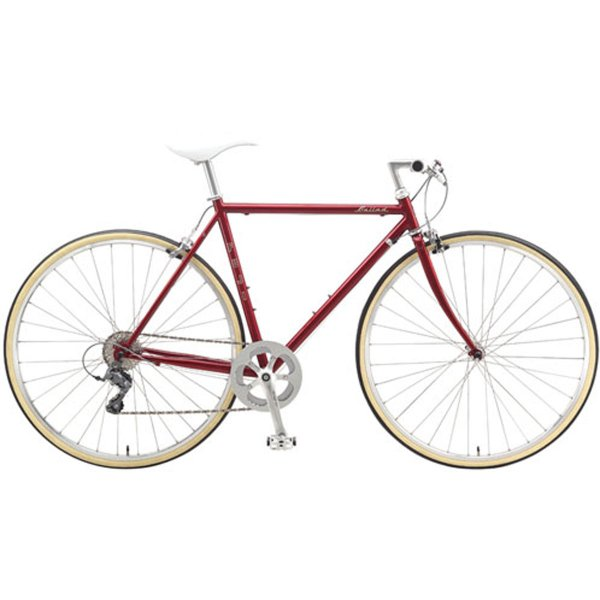 20%OFFセール 【販売期間 9/25 0:00〜9/25 23:59】 フジ FUJI 2015 自転車 BALLAD (CROSS BIKE) BOADEAUX|mixon|02