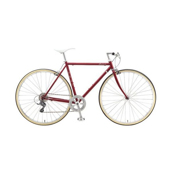 20%OFFセール 【販売期間 9/25 0:00〜9/25 23:59】 フジ FUJI 2015 自転車 BALLAD (CROSS BIKE) BOADEAUX|mixon|03