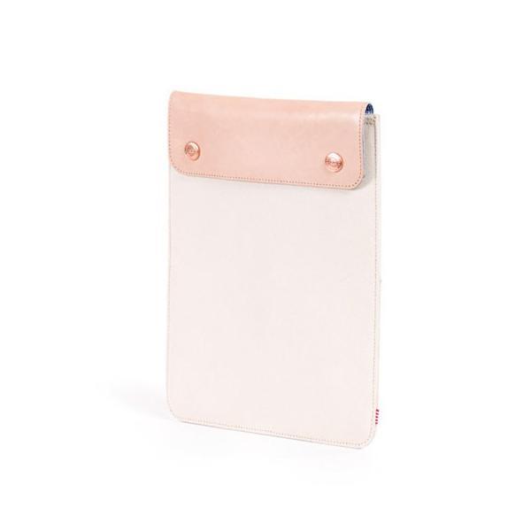 ハーシェル Herschel iPad Air ケース Spokane Sleeve for iPad Air Selec