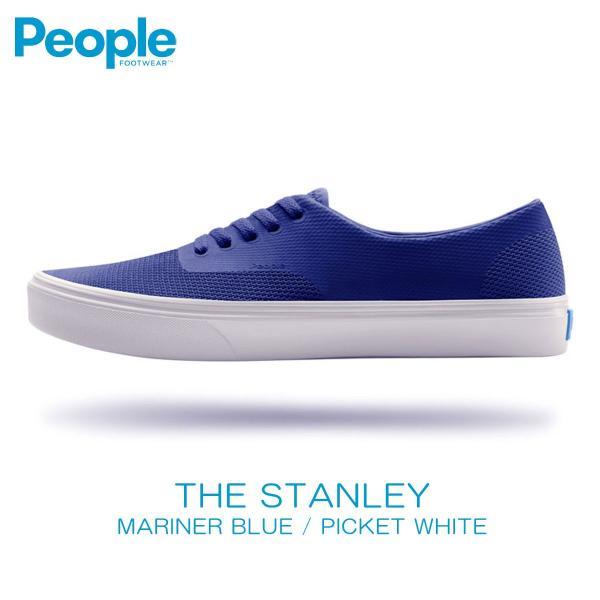 【20%OFFセール 更にエントリーで5%付与 4/6 0:00〜4/9 23:59】 ピープルフットウェア People Footwear 正規販売店 メンズ 靴 シューズ THE STANLEY NC02- mixon