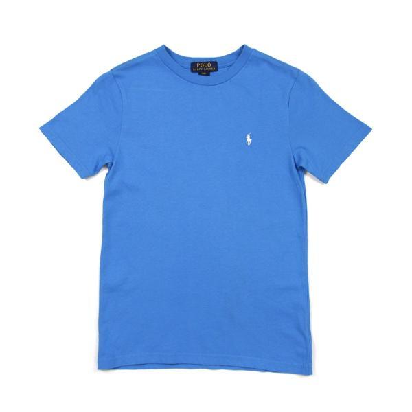ポロ ラルフローレンキッズ POLO RALPH LAUREN CHILDREN 正規品 子供服 ボーイズ 半袖Tシャツ|mixon|02