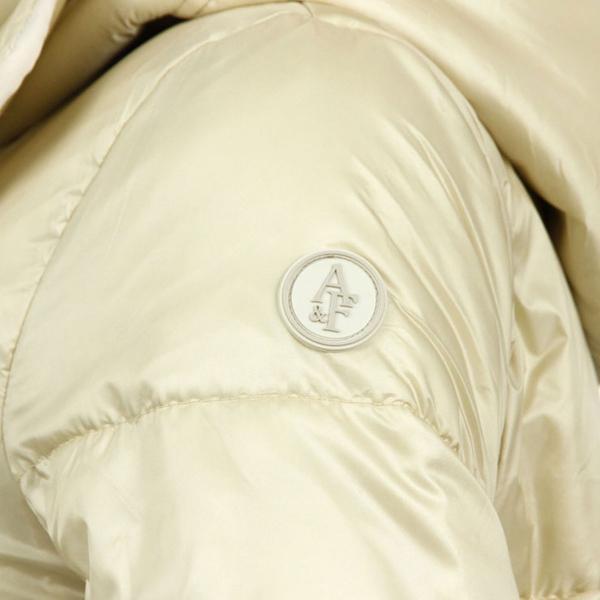 【エントリーで5%付与 4/6 0:00〜4/9 23:59】 アバクロ レディース Abercrombie&Fitch 正規品 アウター PUFFER JACKET 144-442-0 mixon 08