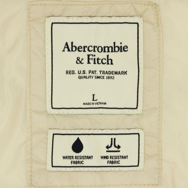 【エントリーで5%付与 4/6 0:00〜4/9 23:59】 アバクロ レディース Abercrombie&Fitch 正規品 アウター PUFFER JACKET 144-442-0 mixon 10