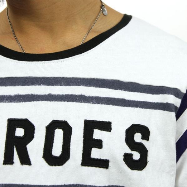 スコッチアンドソーダ Tシャツ メンズ SCOTCH&SODA 正規販売店 七分袖 VINTAGE SPORTS T-SHIRT 134298 17 COMBO A|mixon|08