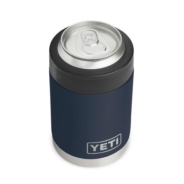 イエティ YETI 正規品 ドリンクホルダー ランブラー YETI RAMBLER COLSTER DRINK HOLDER 12 oz NAVY mixon 05