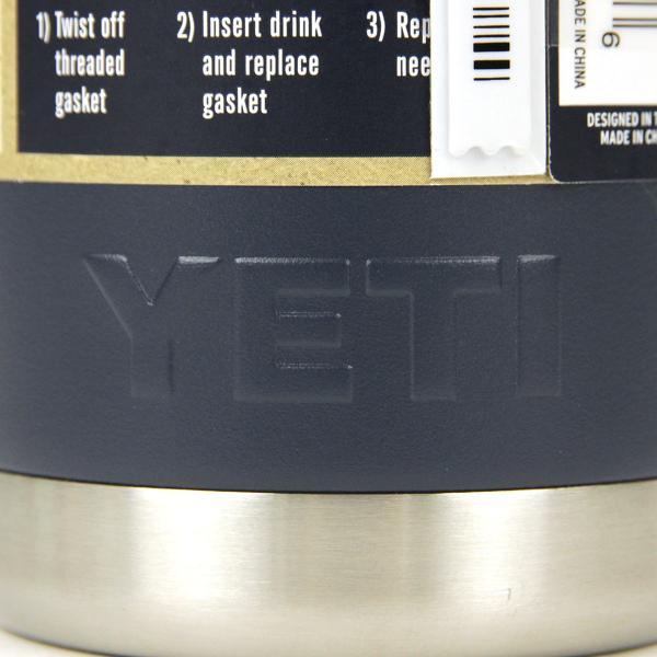イエティ YETI 正規品 ドリンクホルダー ランブラー YETI RAMBLER COLSTER DRINK HOLDER 12 oz NAVY mixon 07