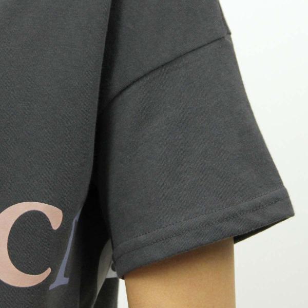 【ポイント10倍 9/25 0:00〜9/25 23:59まで】 アバクロ Tシャツ 正規品 Abercrombie&Fitch 半袖Tシャツ クルーネック  Exploded Logo Tee 157-576-0124|mixon|07