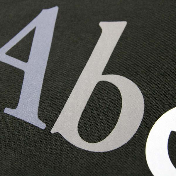 【ポイント10倍 9/25 0:00〜9/25 23:59まで】 アバクロ Tシャツ 正規品 Abercrombie&Fitch 半袖Tシャツ クルーネック  Exploded Logo Tee 157-576-0124|mixon|08