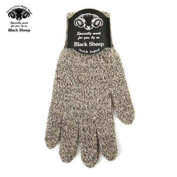 ブラックシープ BLACK SHEEP メンズ 手袋 M KNIT GLOVE GL07B TWIST|mixon