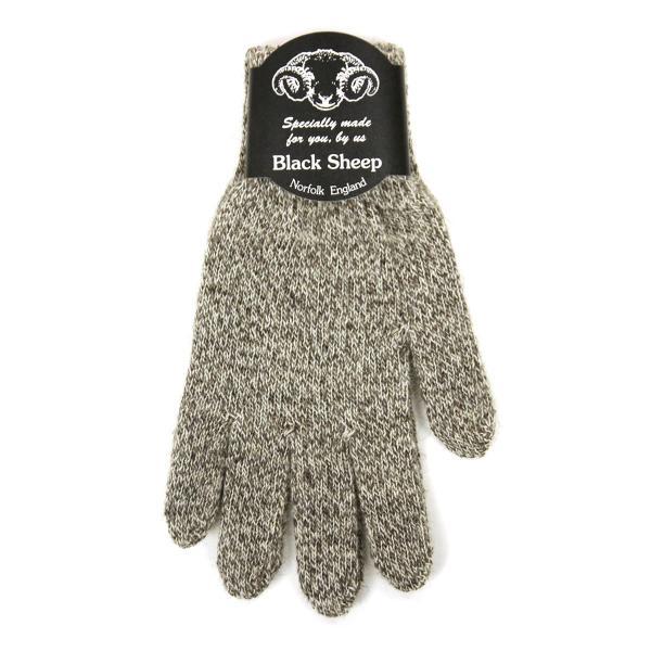 ブラックシープ BLACK SHEEP メンズ 手袋 M KNIT GLOVE GL07B TWIST|mixon|02