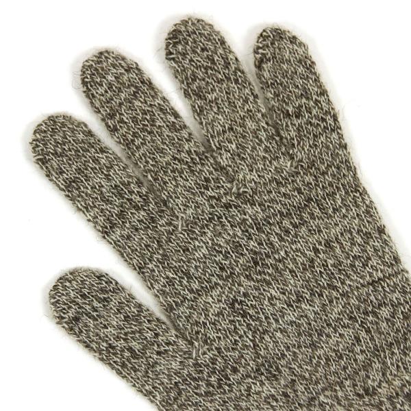 ブラックシープ BLACK SHEEP メンズ 手袋 M KNIT GLOVE GL07B TWIST|mixon|03