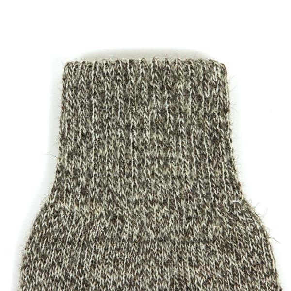 ブラックシープ BLACK SHEEP メンズ 手袋 M KNIT GLOVE GL07B TWIST|mixon|05