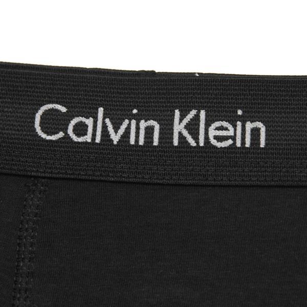 カルバンクライン ボクサーブリーフ メンズ 正規品 Calvin Klein アンダーウェア ボクサーブリーフ 下着 3枚セット 3PACK BOXER BRIEFS|mixon|05