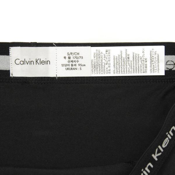カルバンクライン ボクサーブリーフ メンズ 正規品 Calvin Klein アンダーウェア ボクサーブリーフ 下着 3枚セット 3PACK BOXER BRIEFS|mixon|06
