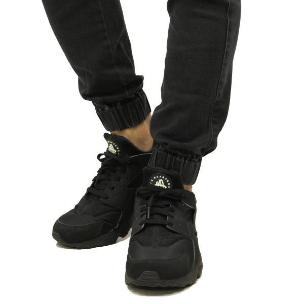 ゼンローブ ジョガーパンツ メンズ 正規販売店 ZANEROBE シュアショット ボトムス デニム SURESHOT DENIM JOGGER PANTS MILLED BLACK 713JP-FT|mixon|08
