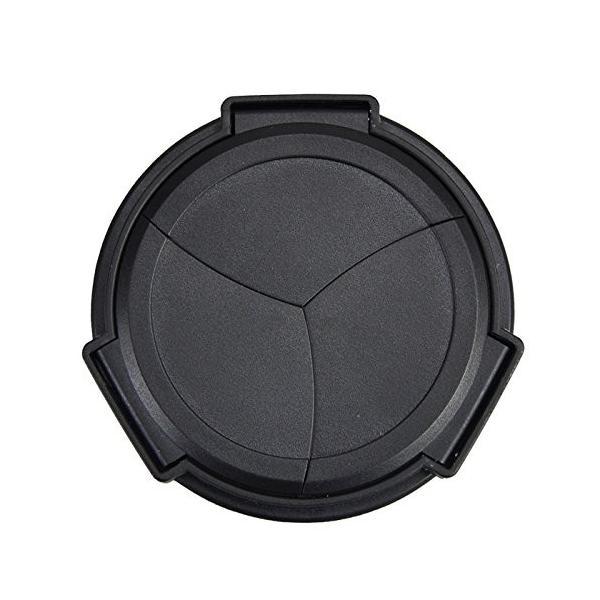 TKG」 PANASONIC DMC-LX7用オートレンズキャップ 自動開閉式 Lens Cap