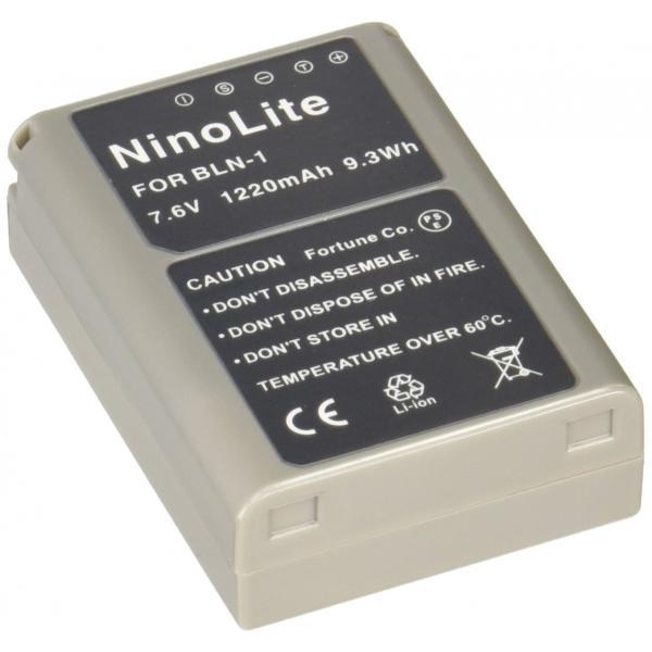 TKG』 オリンパス BLN-1 互換バッテリーPEN-F/ OM-D E-M5 など対応