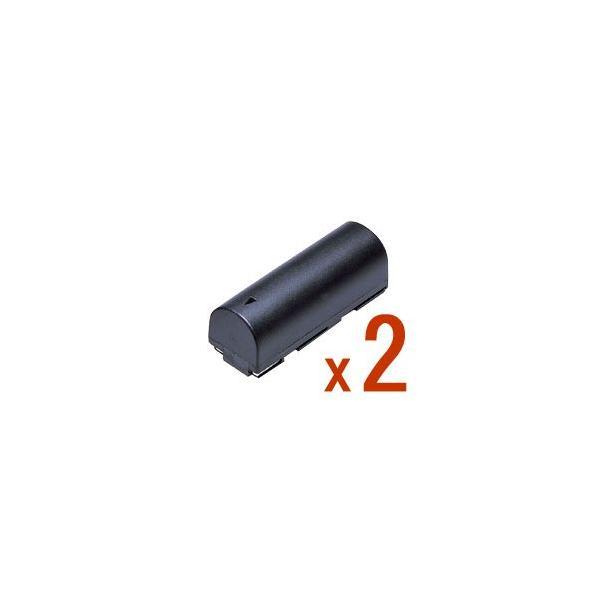 TKG』 【2個セット】DB-20/DB-20L リコー互換バッテリーのお得な2個セット