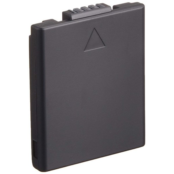 TKG』 パナソニックDMW-BCA7互換バッテリーLUMIX DMC-FX1/DMC-FX5等対応