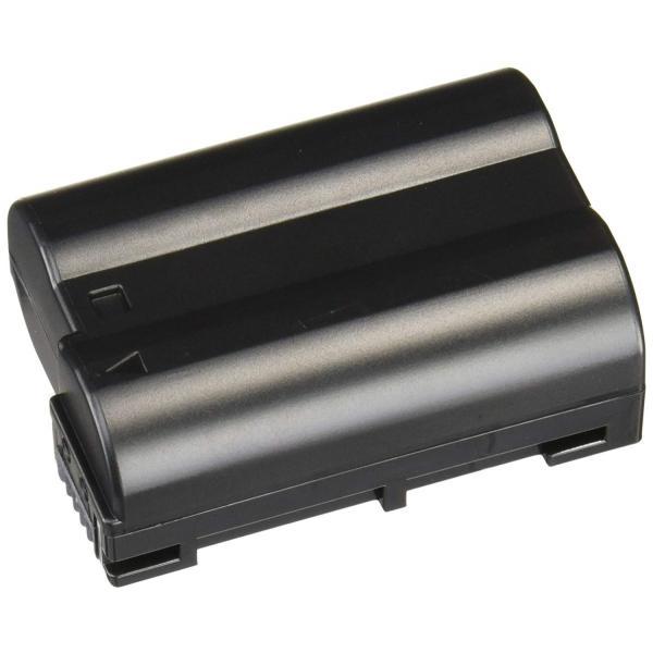 ニコン EN-EL15 互換バッテリーNikon 1 V1・D500・D750・D810・D610・D800・D800E・D600・D7000・D7100・D7200・D810A 等対応
