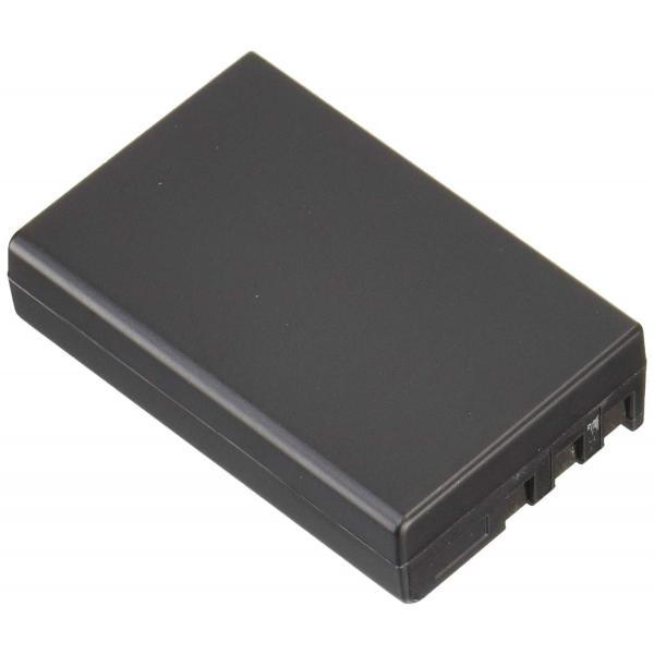 ニコン EN-EL9/EN-EL9a 互換バッテリーD40X/D3000等対応